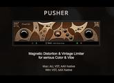Kush Audio UBK Pusher