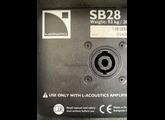 L-Acoustics SB28 (31081)