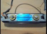 Lace Music Sensor Blue