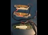 Lace Music Sensor Silver