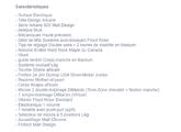 Lâg Arkane Matt Design AM500