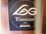 Lâg Tramontane T66A