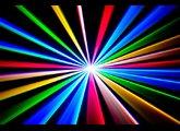 Laserworld CS 2000 RGB