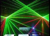 Laserworld CS 500 RGY