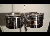 Latin Percussion 272-S Timbalitos (Tito Puente)