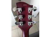Launhardt Guitars TLJRrd