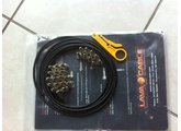 Lava Cable Right Angle Solder-Free Plug