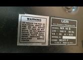LEM MX 16 S (34934)