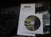 Lexicon PCM 92