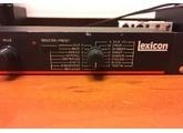 Lexicon Vortex