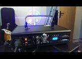 Lightmaxx PEGASUS PRO 600 RGB