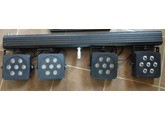 Lightmaxx Platinum CLS-3 QUAD-LED incl. Commande IR, 28x8W RGBW (94309)