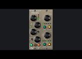 Lindell Audio 6X-500 Plug-In