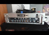 Line 6 LowDown HD400 (43225)