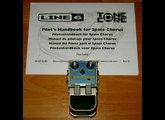 Line 6 Module Space Chorus