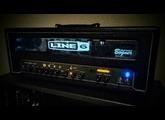 Line 6 Spider Valve HD100