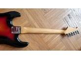 Live Stratocaster