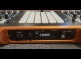 Livid Instruments Ohm Wood