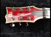 LTD EC-1000 See Thru Black Cherry