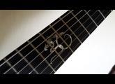 LTD EC-2005 - Black Satin