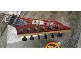LTD KH-2 Ouija Red Sparkle