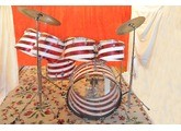 Ludwig Drums batterie
