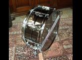 Ludwig Drums Black Beauty Brass Supra Sensitive 14 x 6.5