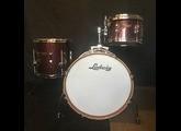 Ludwig Drums club date