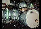 Ludwig Drums Legacy Exotic