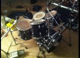 Ludwig Drums Rocker Power