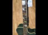 Luna Guitars Flora Moonflower Custom