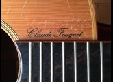 Luthier Claude Fouquet PAC (27827)