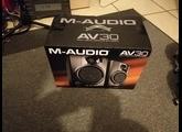 M-Audio AV 30 V2