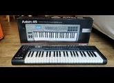 M-Audio Axiom 49