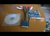 M-Audio Delta Audiophile 192
