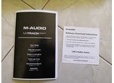 M-Audio M-Track Eight