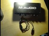 M-Audio M-Track Plus mkII