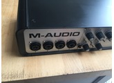 M-Audio M-Track Quad