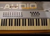 M-Audio Oxygen 61 (Silver)