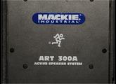 Mackie ART 300A