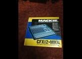 Mackie CFX12.mkII
