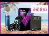 Magix Music Maker Free