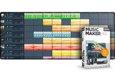 Magix Music Maker MX Premium