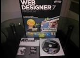 Magix Web Designer 7 Premium