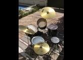 Magnum Drums 501Pwr  Nouvelle Gamme Bordeau