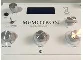 Manikin Electronic Memotron m2d