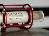 Manley Labs Reference Cardioid XXX Anniversary Limited Edition