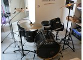 Mapex VX Special Edition Black on Black