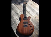 Marceau Guitars DLP