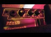 Markbass Minimark 802